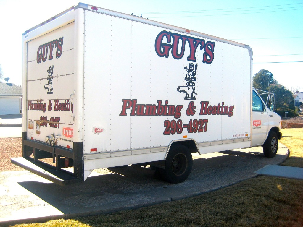 Guy's Plumbing & Heating